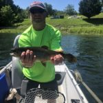 Arkansas River of Recovery Trip 2019